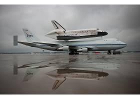 车辆,空间,航天飞机,发现,空间,梭子,壁纸,(5)