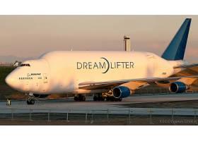 车辆,波音,747,梦想升降机,飞机,波音,飞机,747,梦想升降机,壁纸,