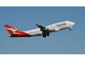 车辆,波音,747,飞机,波音,乘客,飞机,壁纸,(1)