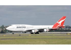 车辆,波音,747,飞机,波音,乘客,飞机,壁纸,