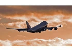 车辆,波音,747,飞机,波音,飞机,壁纸,(1)