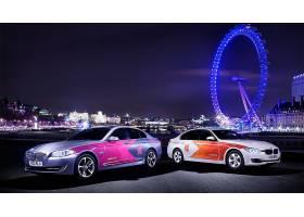 车辆,宝马,奥林匹克的,比赛,Ferris,车轮,汽车,车辆,壁纸,