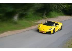 车辆,GTA,Spano,超级跑车,运动,汽车,黄色,汽车,汽车,车辆,壁纸,图片