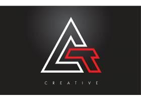个性图形组合创意LOGO设计