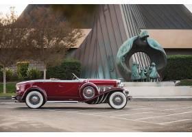 车辆,杜森伯格,模型,J,消失,顶端,鱼雷,杜森伯格,1929,杜森伯格,图片