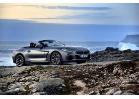 车辆,宝马,Z4,宝马,汽车,车辆,银,汽车,奢侈,汽车,单马双轮轻便车图片