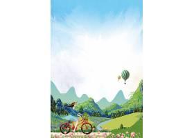 蓝天背景图片 (146)
