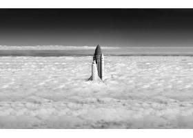 车辆,空间,航天飞机,空间,梭子,壁纸,(7)