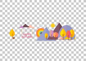 海报,山景PNG剪贴画文本,徽标,计算机壁纸,生日快乐矢量图像,横幅