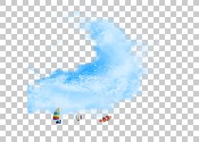 海风波,海PNG剪贴画蓝色,文本,云,计算机壁纸,海元素,数据,海锚,