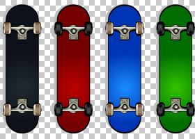 滑板,滑板PNG剪贴画运动,生日快乐矢量图像,涂鸦,体育,免版税,滑图片