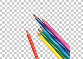 彩色铅笔绘图,笔PNG剪贴画角度,铅笔,颜色,钢笔,材料,钢笔,文具,