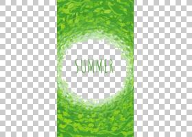 NAVERu307eu3068u3081,装饰绿色背景PNG剪贴画叶,文本,摄影,电脑