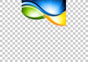 欧几里德,五颜六色的曲线,抽象艺术PNG剪贴画蓝色,颜色飞溅,文本,图片