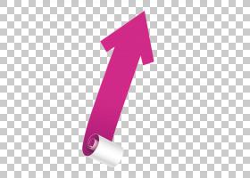 欧几里德箭头,粉红色的箭头卷曲了PNG剪贴画紫色,角度,紫罗兰色,图片