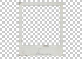 镜框灯宝丽来公司即时相机,宝丽来,矩形白框PNG剪贴画玻璃,厨房,