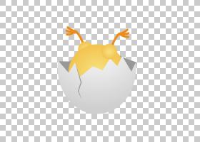 鸡腿,破蛋PNG剪贴画鸡肉,橙,鸡,电脑壁纸,生日快乐矢量图像,鸡蛋,图片