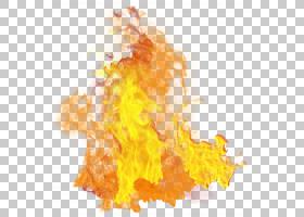 火,火焰,黄色和橙色火焰PNG剪贴画橙色,封装PostScript,火焰,下载图片