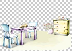 绘图室内设计服务家庭纸,室内设计小桌PNG剪贴画紫色,家具,画,手,图片