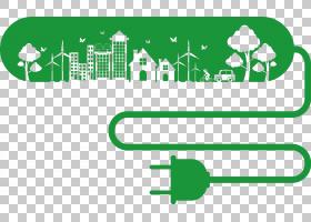 环境保护生态信息图表,节能PNG剪贴画保存,文本,徽标,生日快乐矢