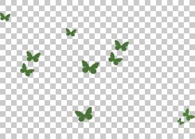 蝴蝶绿,绿蝴蝶PNG剪贴画蓝色,叶,科,昆虫,植物茎,草,环境保护,绿