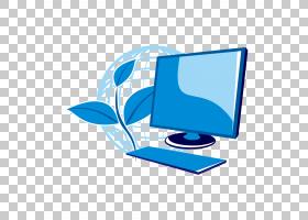 计算机徽标Internet,计算机Internet PNG剪贴画蓝色,计算机网络,