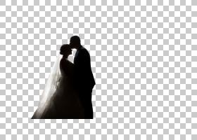婚礼,婚礼夫妇透明背景PNG剪贴画爱,电脑壁纸,新娘,剪影,婚纱礼服