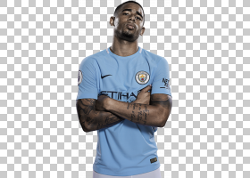 加布里埃尔・耶稣曼彻斯特城F.C.渲染泽西岛,其他PNG剪贴画T恤,蓝