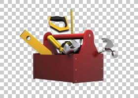 工具箱家谱锁需要,工具箱PNG剪贴画杂项,角度,家具,服务,家庭,锤图片