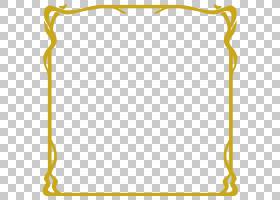 边框和框架新艺术风格框架装饰艺术,文本框框架PNG剪贴画边框,杂