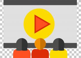 电影院版税 - 电影,很多人在线观看视频PNG剪贴画角度,文本,摄影,图片