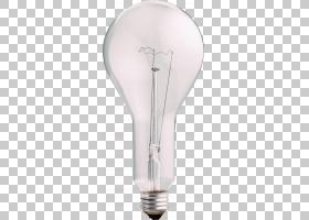 白炽灯泡电力电灯,灯泡PNG剪贴画摄影,灯泡,生日快乐矢量图像,灯,