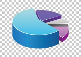 饼图欧几里德图,比例列PNG剪贴画紫色,蓝色,角度,固体几何,生日快图片