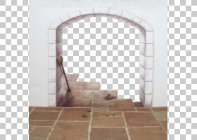 窗台门室墙,白砖墙门和楼梯PNG剪贴画角度,室内设计,黑色白色,墙图片