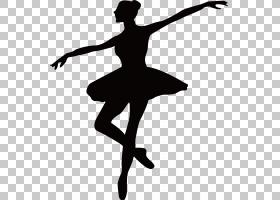 芭蕾舞者剪影,芭蕾舞者PNG剪贴画鞋,芭蕾舞鞋,表演艺术,图形艺术,图片