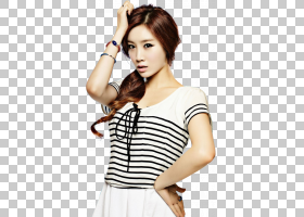 Yura Girls Day女性K,流行,亚洲女孩PNG剪贴画摄影,手臂,女孩,顶图片