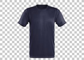 T,衬衫Gildan Activewear连帽衫深蓝色,T恤,衬衫PNG剪贴画t恤,角图片