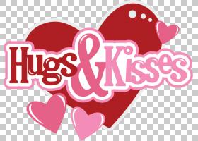 拥抱和亲吻爱,心拥抱的PNG剪贴画儿童,文本,徽标,家庭,感情,器官,
