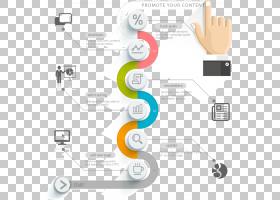 信息图表时间线图表,INFOGRAFIC PNG剪贴画文本,封装的PostScript图片
