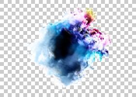 水彩画,其他PNG剪贴画杂项,蓝色,紫罗兰色,摄影,云,其他,电脑壁纸