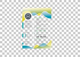 履历Rxe9sumxe9模板,波条纹恢复PNG剪贴画文本,简历,波模式,课程,