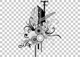 欧几里得,摩天大楼PNG剪贴画建筑,单色,摩天大楼,生日快乐矢量图图片
