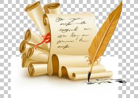 纸羊皮纸,羊皮纸PNG剪贴画文本,俄语,产品,课程,文学,丝带球,丝带图片