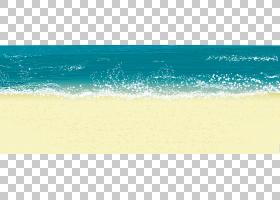 艺术中心设计学院插画家,海滩海底,水体PNG剪贴画蓝色,文本,海洋,图片