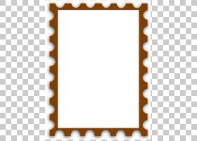 邮票邮寄明信片邮戳,护照邮票PNG剪贴画边框,文本,矩形,摄影胶片,图片