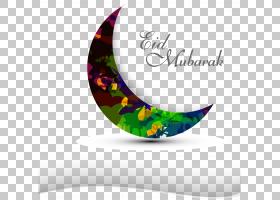 伊斯兰教斋月清真寺的古兰经符号,斋月卡斋月节,开斋节穆巴拉克PN