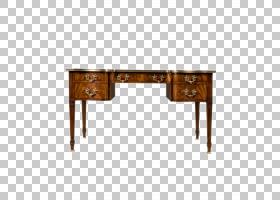 桌书桌书柜书房家具,欧式,风格木桌PNG剪贴画角度,中式风格,复古,