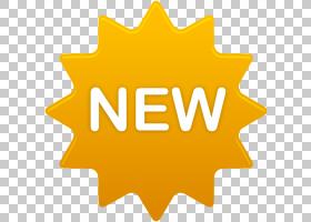 叶文本树黄色,新,黄色和白色新徽标PNG剪贴画叶,文本,橙色,业务,