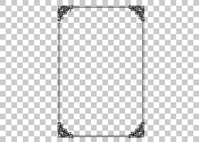 圣路易斯婚礼邀请的色的贵族自然铅笔,边界框架PNG clipart模板,图片
