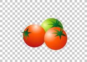 番茄汁食品水果,卡通西红柿PNG剪贴画卡通人物,食品,橙,柑橘,番茄